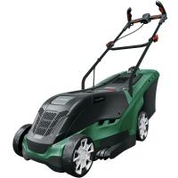 """מכסחת דשא חשמלית Bosch UniversalRotak 550 1400W – ב1041 ש""""ח עד הבית"""