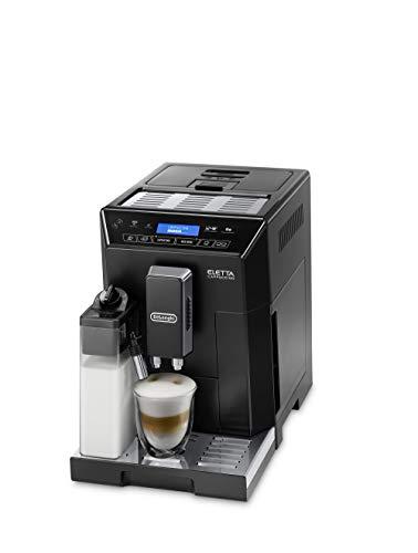 """מכונת קפה – אספרסו – De'Longhi Eletta ECAM 44.660.W -ב2223 ש""""ח עד הבית!"""