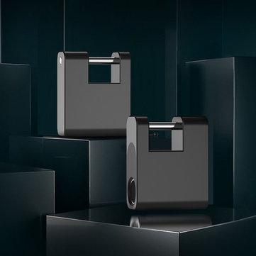 חדש משיאומי! Xiaovv S001 – מנעול תיק/מזוודה – עם חיישן טביעת אצבע! $21.99