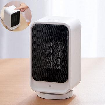 קופון בלעדי! VIOMI VXNF02 800W – מפזר חום קומפקטי מבית שיאומי רק ב$28.99