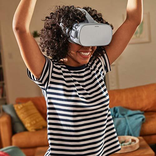 """Oculus Go – קסדת VR בצלילת מחיר – רק כ629 ש""""ח!"""