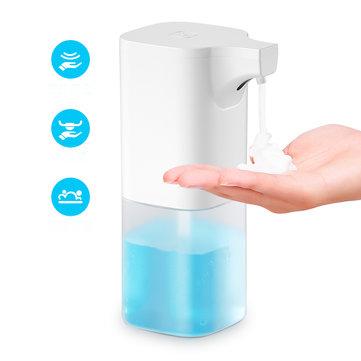 דיספנסר ומקציף סבון אוטומטי – Xiaowei X6 350ml רק ב$14.55