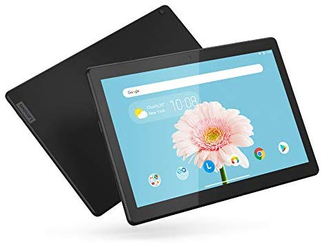 "טאבלט Lenovo Tab M10 HD 16GB/2GB רק ב342ש""ח!"