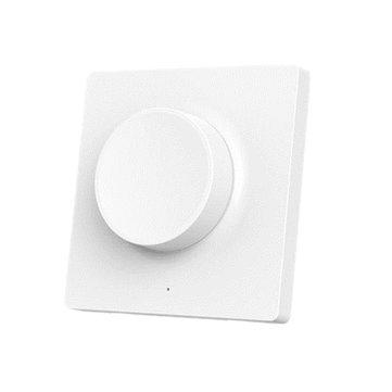 יש לכם מנורה חכמה של Xiaomi Yeelight? בואו להשלים את הסט עם מתג תאורה חכם עם דימר בגרסא אלחוטית! רק 8.59$!