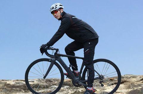 רוכבי אופניים התפקדו! סייל סוף השנה של ROCKBROS! ביגוד, מעמדים לטלפון, פנסים, קסדות, משקפיים ועוד!