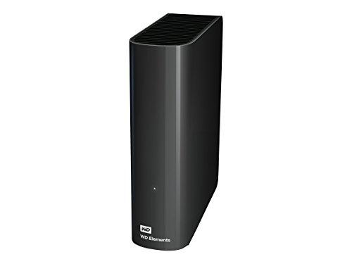 כונן גיבוי חיצוני Western Digital 3TB ללא מכס! רק 59.99$ ומשלוח חינם!