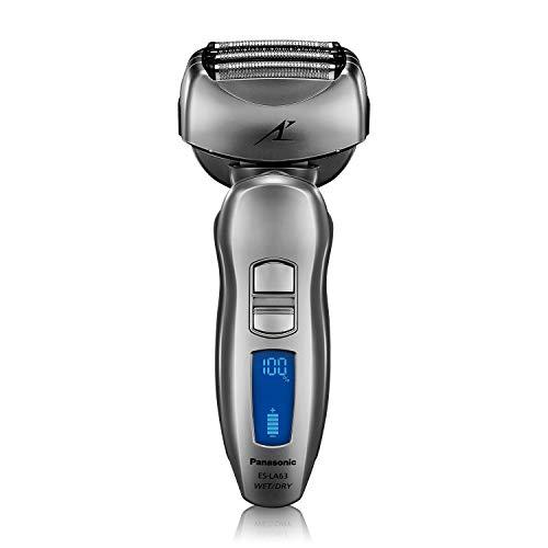 "Panasonic Arc4 – ממכונות הגילוח הטובות בעולם – ללא מכס ועם משלוח חינם! רק 255 ש""ח עד הבית!"
