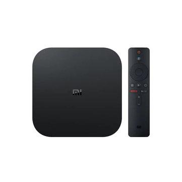 הXiaomi Mi Box S – ה-סטרימר הכי טוב והכי משתלם! תומך סלקום TV, נטפליקס 4K, סטינג TV ועוד רק ב54.99$
