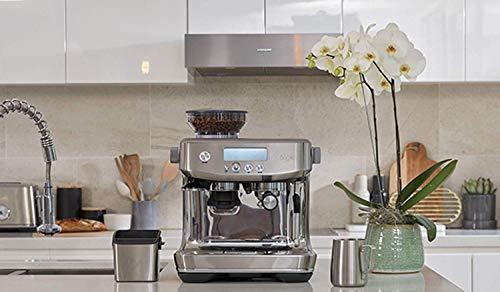 """מכונת אספרסו/קפה מקצועית Sage/Breville The Barista Express PRO – רק 2603 ש""""ח עד הבית מאמזון!"""