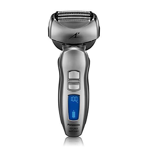 "Panasonic Arc4 – ממכונות הגילוח הטובות בעולם – ללא מכס ועם משלוח חינם! רק 257 ש""ח עד הבית!"