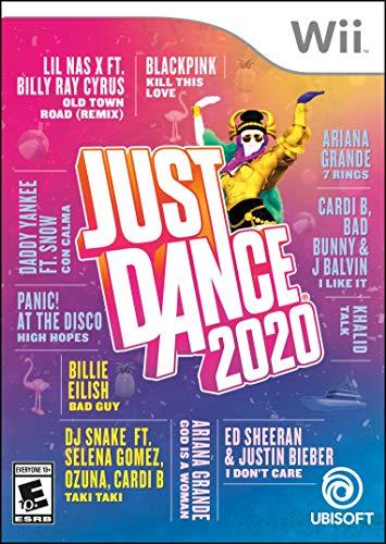 יאללה לרקוד! Just Dance 2020 – לכל הקונסולות! רק ב$18.74 / 65 שח (הכי זול אי פעם!) ומשלוח חינם!