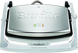 "Breville VST071 Dura Ceramic – הטוסטר שאתם הכי אוהבים! רק כ267 ש""ח עד הבית"