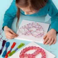 5 ערכות יצירה קסומות לילדים