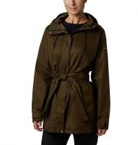 מעיל גשם לנשים – Columbia Pardon My Trench – ללא מכס, בשלל צבעים ומידות!
