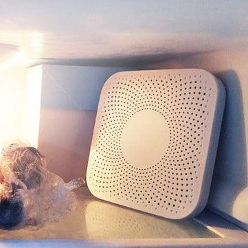 VIOMI VF-2CB Square – מטהר אוויר אוזון למקרר מבית שיאומי – להיפטר מריחות ולהאריך את חיי הירקות! רק ב$7.99$