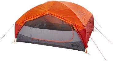 Marmot Limelight אוהל זוגי – מקצועי! למטיילים רציניים! ב₪966 עד הבית!