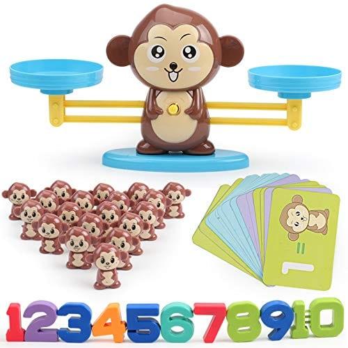 """משחק חינוכי לילדים שילמד אותם חשבון! רק כ51 ש""""ח"""