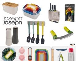 Joseph Joseph || כלי ואביזרי מטבח פונקציונליים, מעוצבים ואיכותיים בזול!