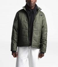 The North Face || מעיל מבודד לגבר ב₪239 עד הבית!