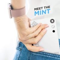 Polaroid Mint | מדפסת ומצלמת אינסטנט קומפקטית – הכי זול אי פעם! רק $49.99 / ₪173 עד הבית!