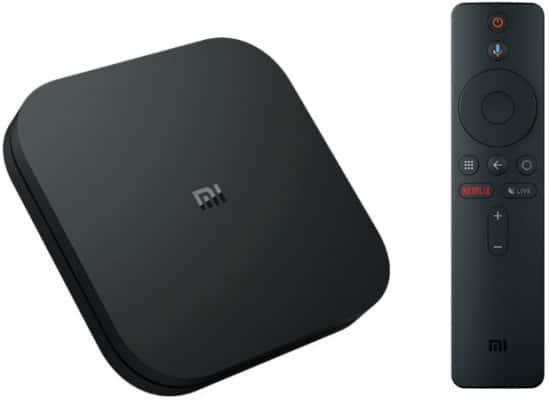 """הXiaomi Mi Box S – ה-סטרימר הכי טוב והכי משתלם! תומך סלקום TV, נטפליקס 4K, סטינג TV ועוד רק 245 ש""""ח (ועוד קופון 60 ש""""ח!)"""