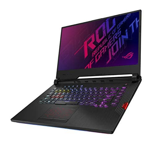 "ASUS ROG Strix Hero III 2019 – מחשב גיימינג חזק במיוחד – רק ב7127 ש""ל (בארץ כ4220-6000 ש""ח יותר!)"