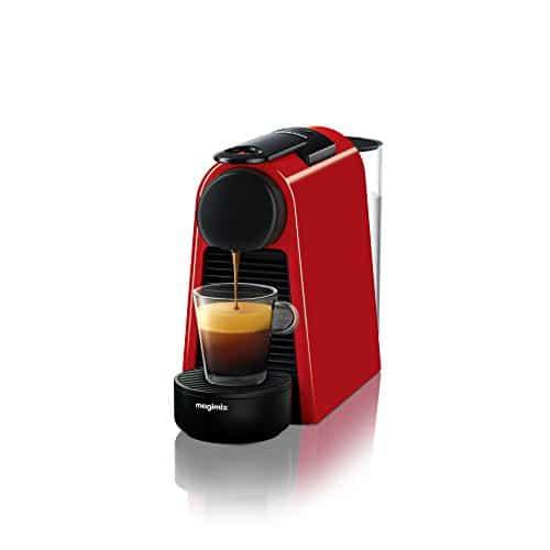 """מכונת קפה Nespresso Essenza Mini בדיל היום – רק ב328 ש""""ח"""
