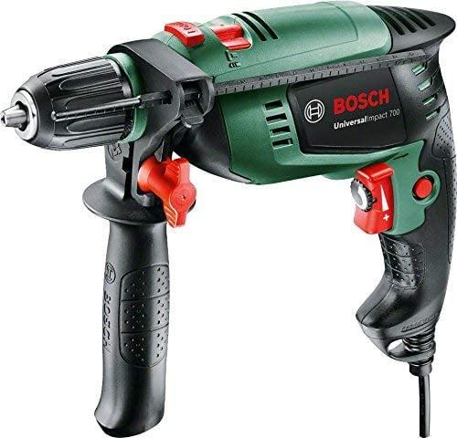 "Bosch UniversalImpact 700 – מקדחה רוטטת – רק ב236 ש""ח עד הבית"