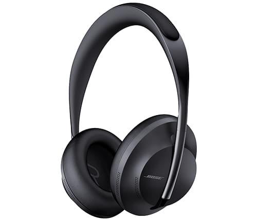 Bose 700 – מהאוזניות הטובות בעולם עם סינון רעשים אקטיבי – יבואן רשמי – ₪1279!