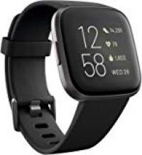 Fitbit Versa Lite | שעון חכם מבית פיטביט במגוון צבעים ב₪419 בלבד! במקום ₪702!