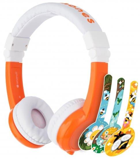 מבצע אוזניות לילדים(עם הגבלת ווליום) בKSP!