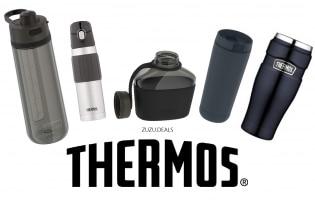 Thermos | מגוון כוסות, בקבוקים ותרמוסים מבית תרמוס בהנחה ומשלוח חינם!
