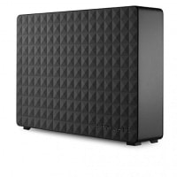 "לחטוף! כונן גיבוי Seagate Expansion Desktop 6TB רק ב376 ש""ח!"