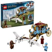 LEGO 75958 | לגו הארי פוטר וגביע האש הכרכרה של בובאטון: מגיעים להוגוורטס (430 חלקים) ב₪137 בלבד!