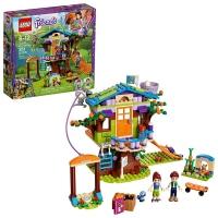 LEGO 41335 | לגו חברות: בית העץ של מיה (351 חלקים) ב₪80 בלבד! במקום ₪249!