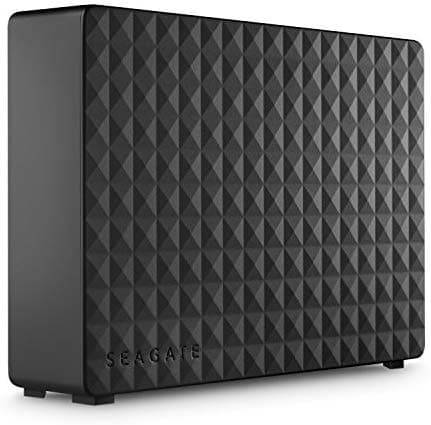 "בום! איזה מחיר!!! Seagate Expansion Desktop 10TB רק ב666 ש""ח!"