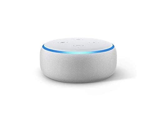רמקול חכם – (Echo Dot (3rd Gen עם ALEXA! רק ב$49.99 ומשלוח חינם!