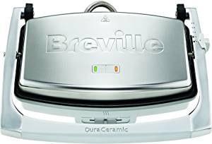 Breville VST071 Dura Ceramic | הטוסטר שאתם הכי אוהבים! רק ₪258! עד הבית!