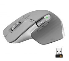 Logitech MX Master 3 העכבר האלחוטי הטוב בעולם! ב₪399 בלבד! במקום ₪512