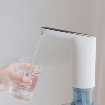בר מים מינרלים אוטומטי וקומפקטי – רק ב10.55$!