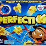Hasbro Gaming Perfection Game, Multicolor