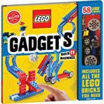 Klutz Lego Gadgets Science & Activity Kit, Ages 8