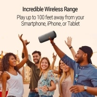 OontZ Angle 3 Ultra PRO Edition החדש! הדור החדש לרמקול הכי פופלארי באמזון – רק ב$52.49 ומשלוח חינם!