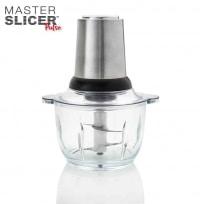 """קוצץ חשמלי Master Slicer Pulse 300 החדש רק ב169 ש""""ח עם משלוח חינם!"""