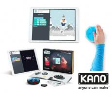 Kano | ערכת לימוד תכנות לילדים ב₪69 בלבד!