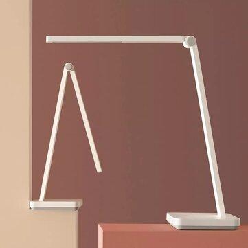 מנורת שולחן חדשה ומעוצבת של שיאומי – רק ב20.79$