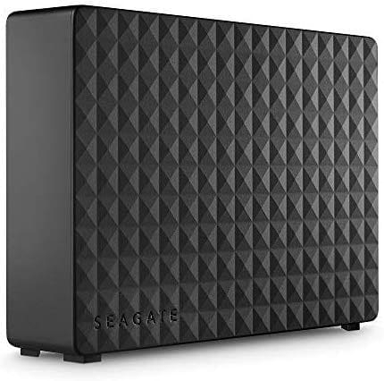 "Seagate Expansion Desktop 8TB רק ב514 ש""ח עד הבית!"