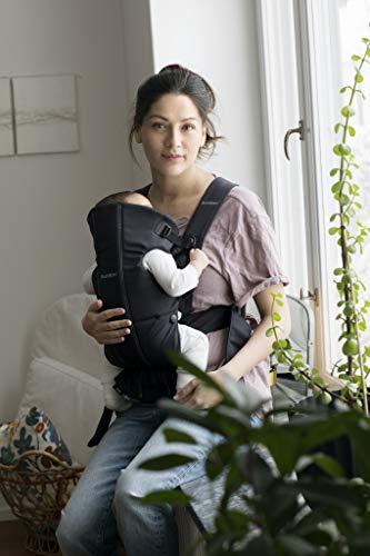 BABYBJORN Baby Carrier Mini רק ב218  ₪ עד הבית! (במקום 400  ₪!)