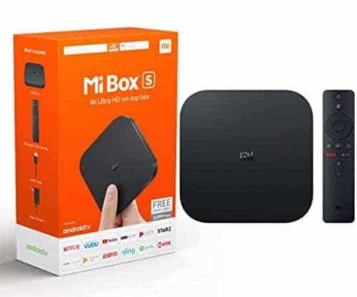 """הXiaomi Mi Box S – ה-סטרימר הכי טוב והכי משתלם! תומך סלקום TV, נטפליקס 4K, סטינג TV ועוד רק ב183 ש""""ח (מאמזון!)"""