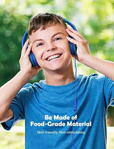 אוזניות לילדים! לקט הדגמים הכי פופולריים ומומלצים באמזון במחיר הכי זול אי פעם!